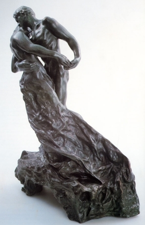 Camille Claudel: La Valse (Quelle: www.rodin-web.org)